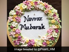 Parsi New Year Or Navroz: Leaders Extend Greetings To Parsi Community