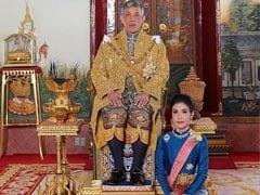 थाईलैंड के राजा की शाही मिस्ट्रेस की तस्वीरें वायरल, राजघराने ने पहली बार जारी की Rare Photos