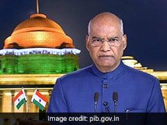 राष्ट्रपति रामनाथ कोविंद ने सांसदों के लिए रखी पार्टी, तो बॉलीवुड एक्ट्रेस बोलीं- क्या यह गैर जिम्मेदार नेतृत्व...