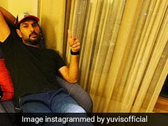 Yuvraj Singh Trolls Kevin Pietersen After Chelsea's Loss To Manchester United
