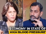Video : Economy In State Of High Blood Pressure: Shobana Kamineni Of Apollo Group