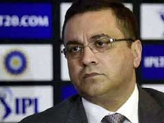 BCCI CEO To Meet Sports Ministry Officials For Clearance Of Tours
