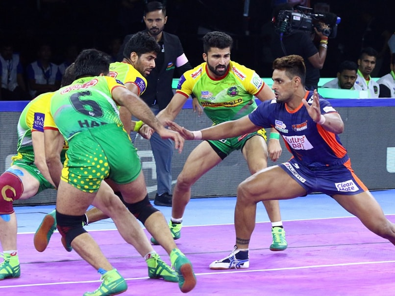 PKL 7: All-Round Bengal Warriors Beat Patna Pirates