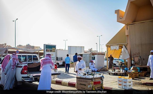 Humming 'Despacito' In Saudi Heartland Where Music Was Taboo