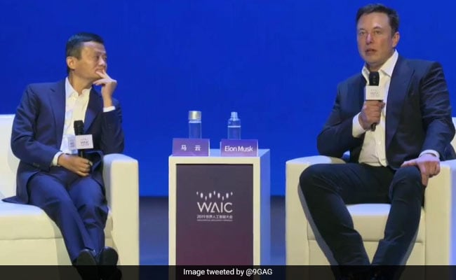 Twitter Obsesses Over Jack Ma Vs Elon Musk. It's Not About What They Said...