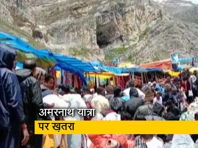 Videos : कश्मीर घाटी में अशांति फैलाना चाहता है पाक: सेना