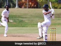 WICBPXI vs IND, 3-day Practice Match: चेतेश्वर पुजारा के शतक से भारत ने पहले दिन 5 विकेट पर बनाए 297 रन
