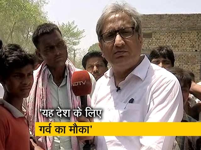 Video : रवीश कुमार को मिला 'रैमॉन मैगसेस पुरस्कार' तो 'गूंज' के संस्थापक अंशु गुप्ता ने कहा, वो अलग तरह के पत्रकार हैं