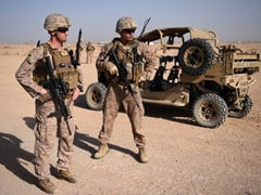 Blast Outside Main US Base In Afghanistan, 5 Injured