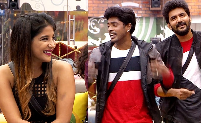Bigg Boss Tamil 3, Weekend Episodes Written Update: Sakshi