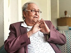 Bengali Actor Soumitra Chatterjee To Be Discharged From Hospital Today