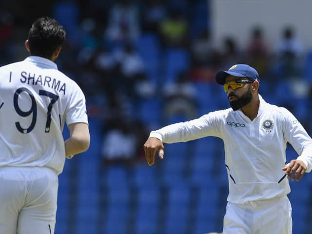 Virat Kohli becomes most successful India captain in overseas test