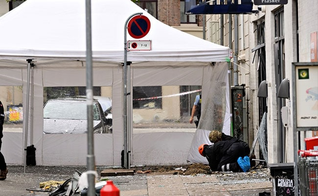 Copenhagen Hit By Second Blast In 4 Days, No Casualty: Police