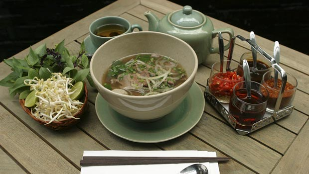 Watch: How To Make Delicious Vietnamese Chicken Pho At Home (Recipe Video)