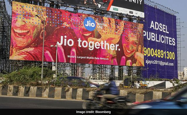 Reliance Jio Launches Voice & Video Wifi Calling