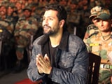 Video: Vicky Kaushal On His B-Town Link-Ups, His Father's Bollywood Breakthrough