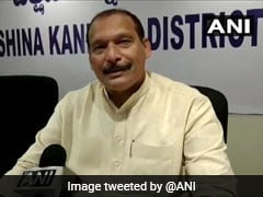 Congress's Ivan D'Souza Angry Over Appointment Of 3 Deputies In Karnataka