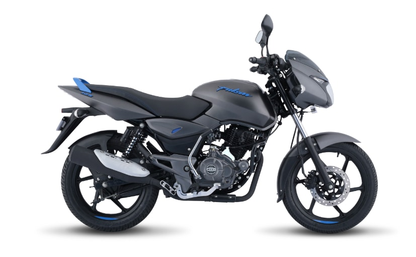 Bajaj Pulsar 125 Neon Launched In India; Priced At ₹ 64,000