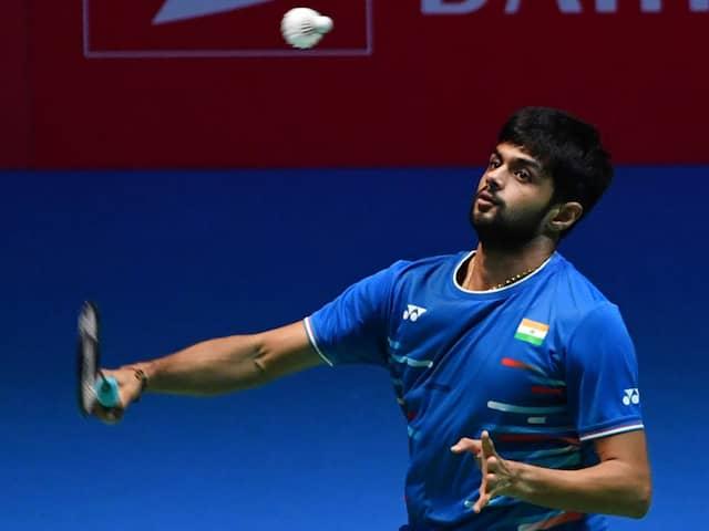 World Badminton Championships: PV Sindhu, Sai Praneeth in quarterfinals