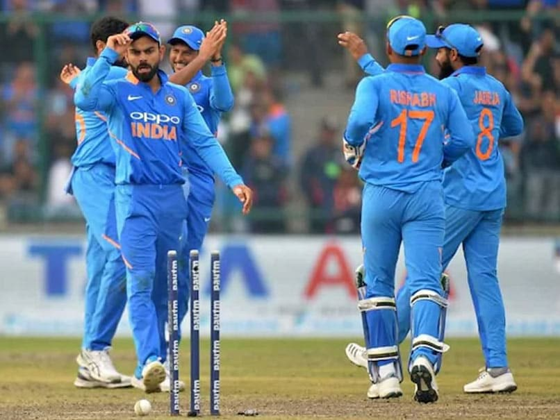 Indian Cricket Team S Security Hiked In West Indies After