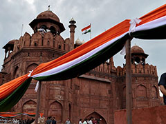 Delhi Police Asks Invitees With COVID-19 Symptoms To Avoid Independence Day Event
