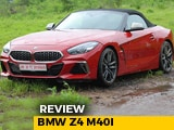 BMW Z4 M40i Review