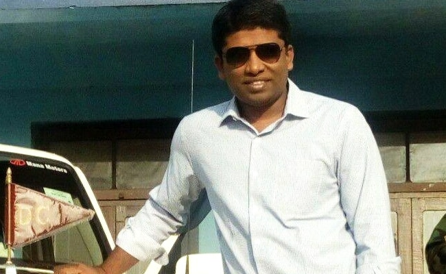 IAS Officer Who Quit Over Centre's Kashmir Move Detained In Prayagraj