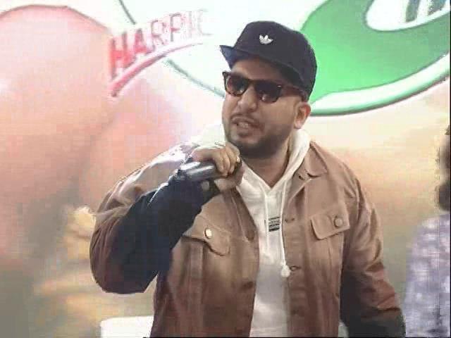 Banega Swasth India Anthem: 'Swachh Banega Tabhi Toh Swasth Banega,' Raps Naezy