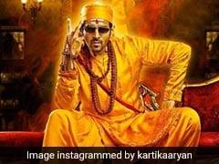 Bhool Bhulaiyaa 2 First Look: कार्तिक आर्यन ने की अक्षय कुमार की छुट्टी, 'भूल भुलैया 2' में आएंगे नजर