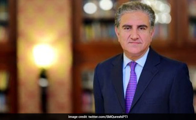 Top UN Body 'Not Waiting With Garlands': Pak Minister On India's J&K Move