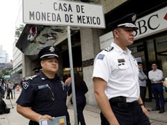 Armed Robbers Steal $2.5 Million In Gold Coins From Open Vault In Mexico