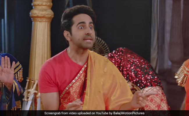 Ayushmann Khurrana Asks Audience To 'Leave Their Brains At Home' While Watching Dream Girl