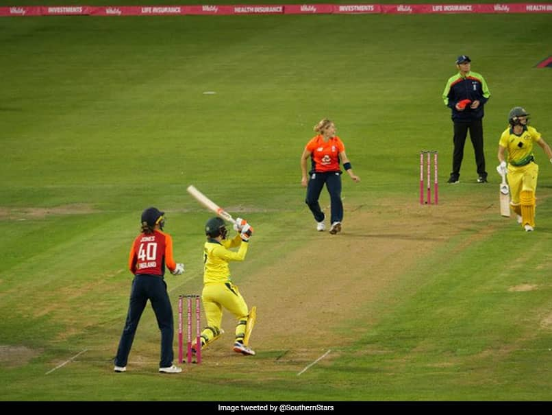 Womens T20 Cricket To Be Included In 2022 Commonwealth Games