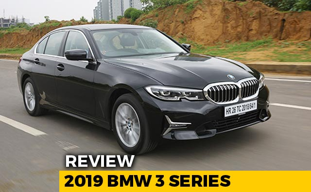 Video : BMW 3 Series India Review