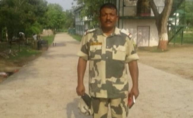 BSF ऑफीसर और उनकी पत्नी को कर दिया गया विदेशी घोषित, जानिए क्या है मामला
