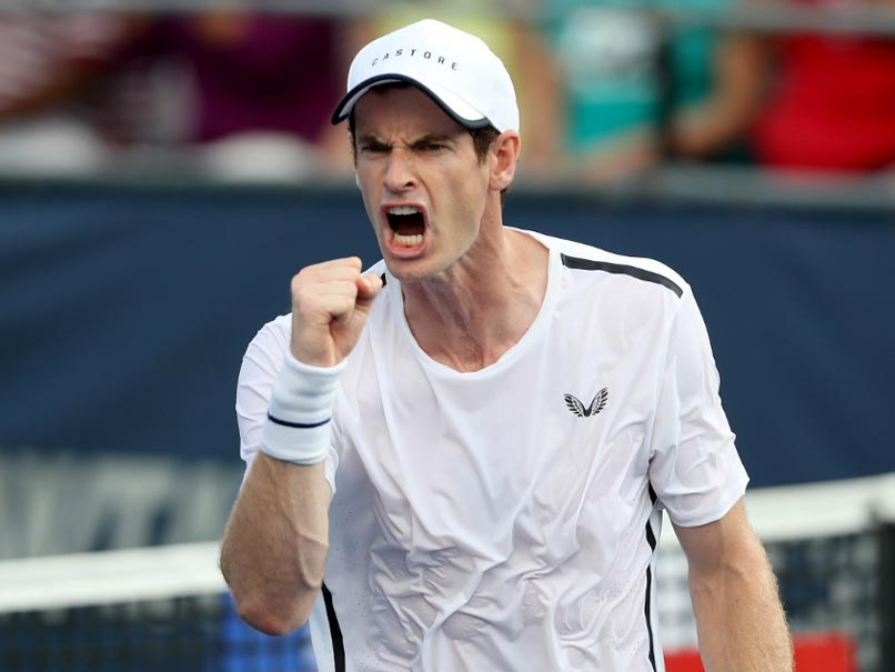 Tennis: Andy Murray and brother Jamie Murray go out at Washington Open