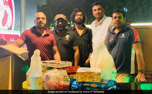 Indian Expats In UAE Open Collection Centres For Flood-Hit Kerala