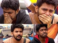 'சரவணன்தான் என்னோட பெஸ்ட் ஃப்ரெண்ட்' - கதறி அழும் கவின், சாண்டி!