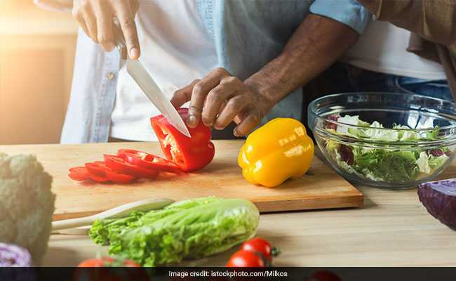 Vegetarian Diet: 5 Health Benefits Of Following Plant-Based Diet