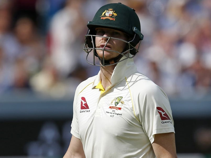 Steve Smith Hopes To Be 100 Per Cent Fit For Headingley Test
