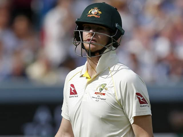 Ashes 2019: Steve Smith ruled out of Headingley Test