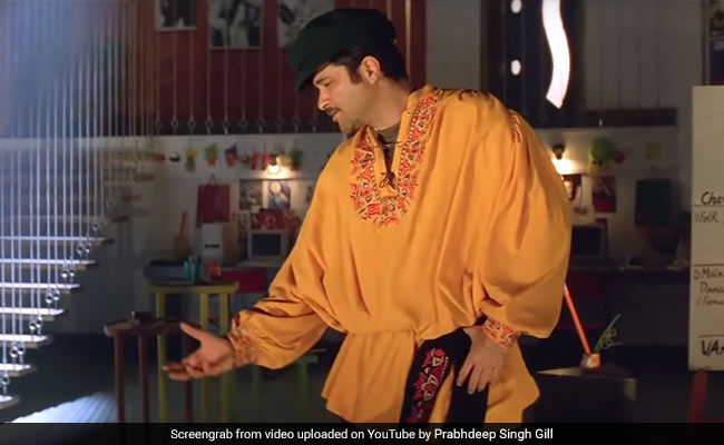 20 Years Of Taal: Anil Kapoor Shares Memories From The 'Unforgettable Extravaganza'