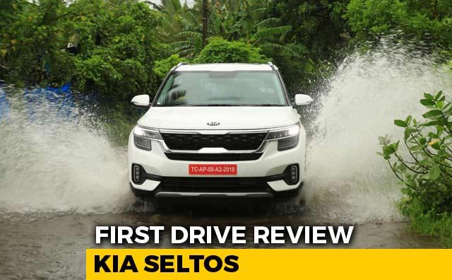 Kia Seltos Review