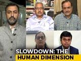 Video: Reality Check: Inside India's Auto Sector Crisis