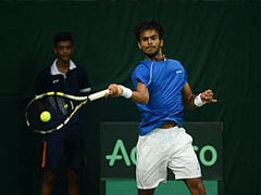 Sumit Nagal Qualifies For US Open Main Draw, To Face Roger Federer In 1st Round