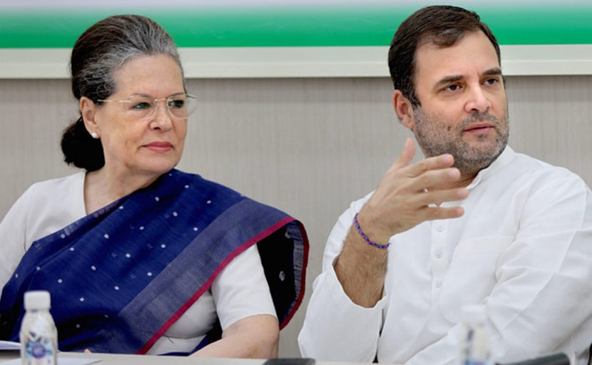 """Even The Most Powerful Is Ultimately Defeated"": Sonia Gandhi's Vijayadashmi Message"