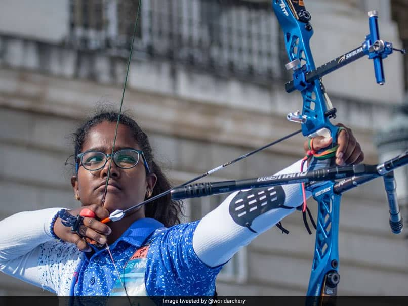 Komalika Bari Becomes Recurve Cadet World Champion; India Win 2 Gold, 1 Bronze