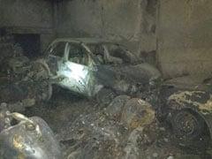 दिल्ली: रात दो बजे मकान में लगी आग, छह लोगों की मौत, 11 से ज्यादा घायल