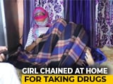 Video : Amritsar Woman Chains Drug Addict Daughter To Bed, MP Assures Family Help