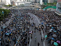 """All The Forces"": China's Global Social Media Push Over Hong Kong Protests"